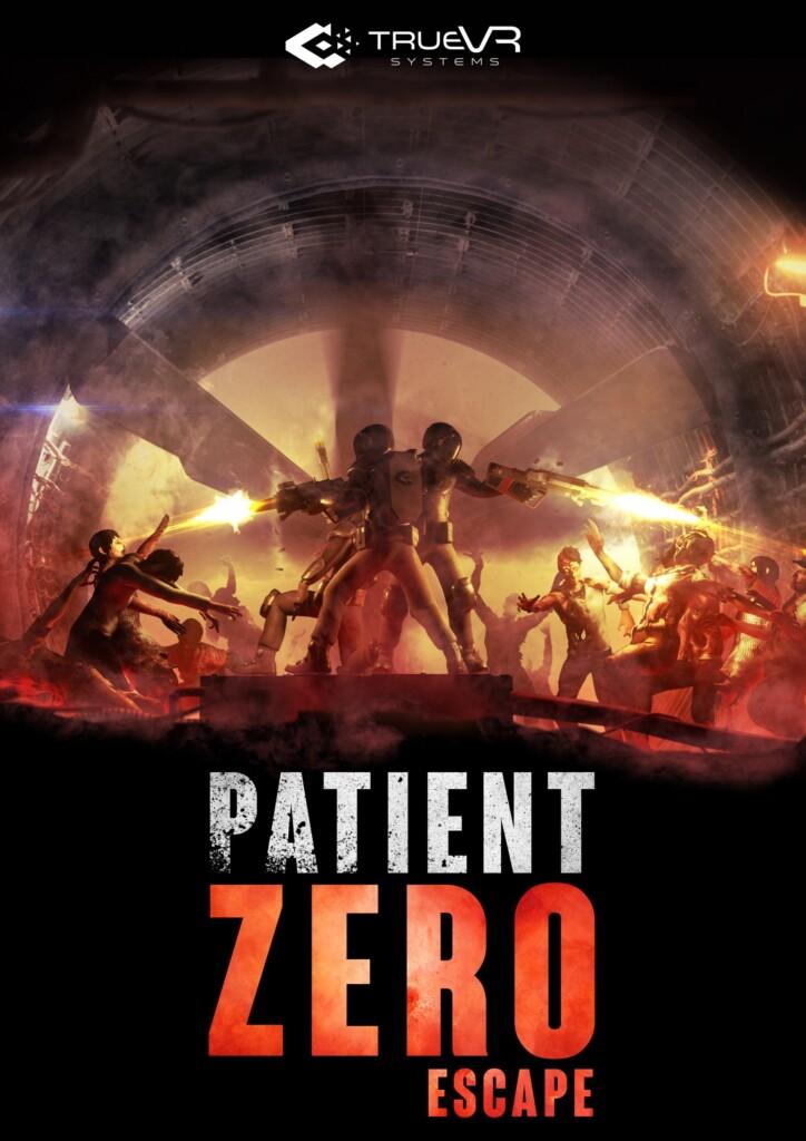 Patient Zero Escape